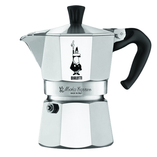 Best Moka Pot Here Are 6 Stovetop