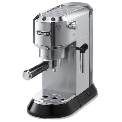 the dedica 15bar pump espresso machine