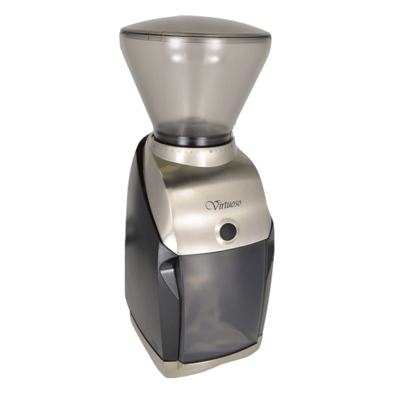 The Best Burr Coffee Grinder in 2018: Reviews & Buying Guide - Home Grounds