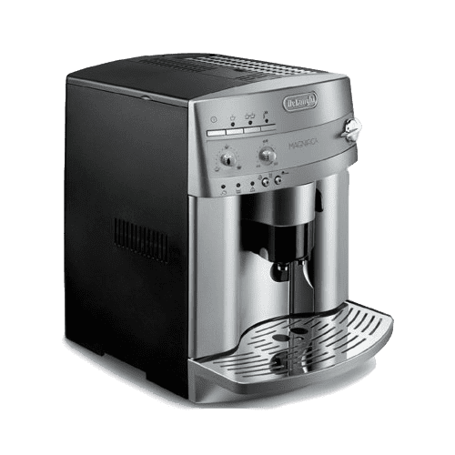 the esam3300 magnifica machine - Delonghi Espresso Machine