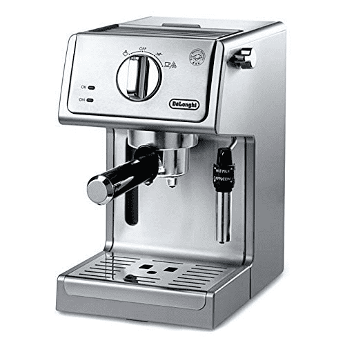 delonghi all in one machine