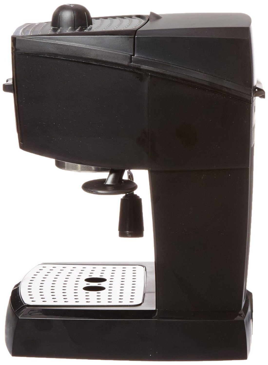 the delonghi ec155 15 bar pump espresso and cappuccino maker 2