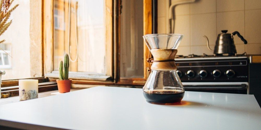 The Chemex Review Functional Or Just Funky