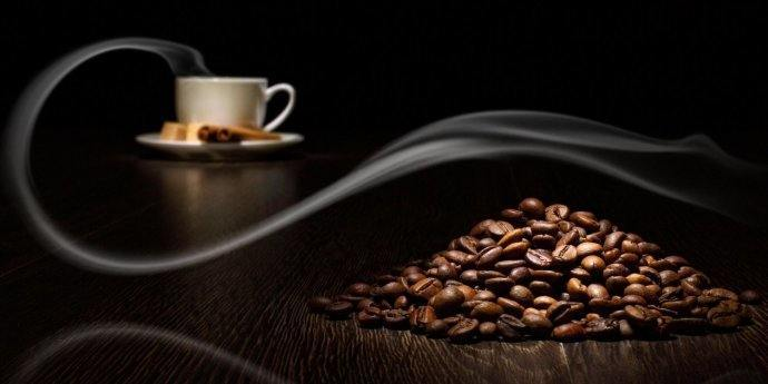 The Roasting Process Of Espresso Beans