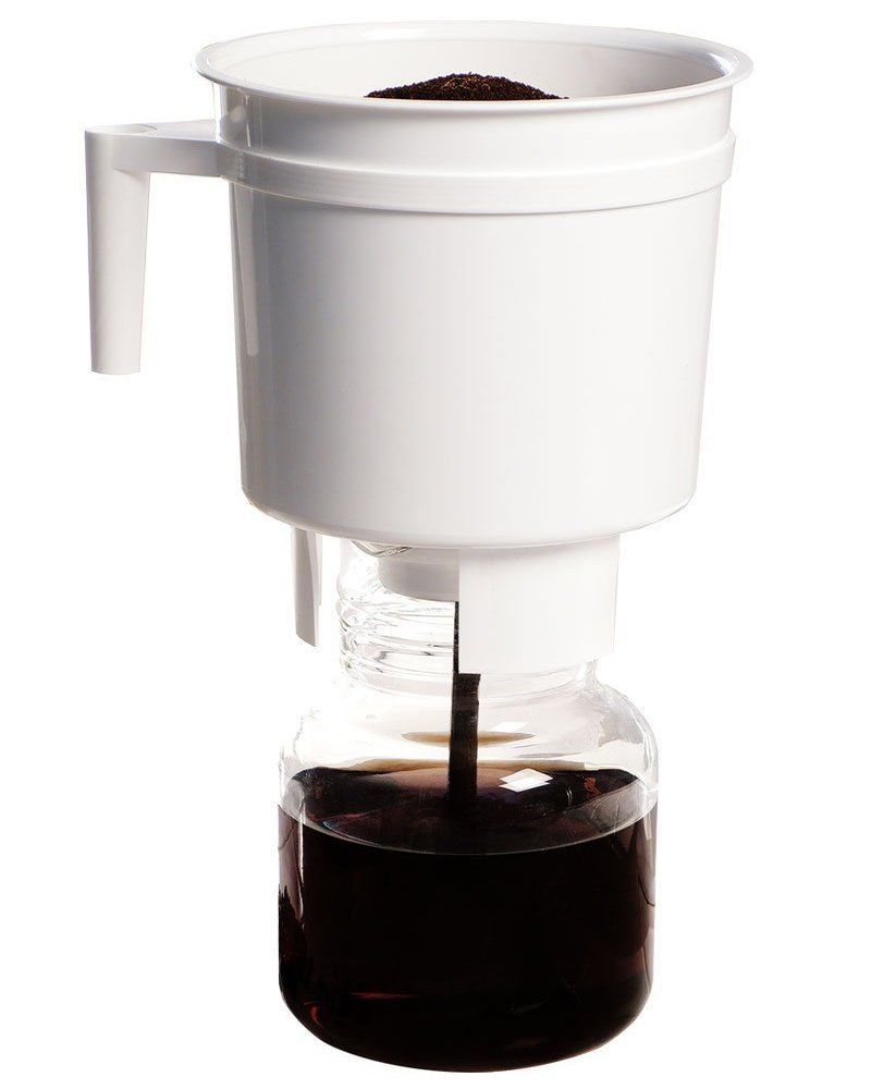 The 7 best cold brew coffee makers in 2018 home grounds for Best coffee maker