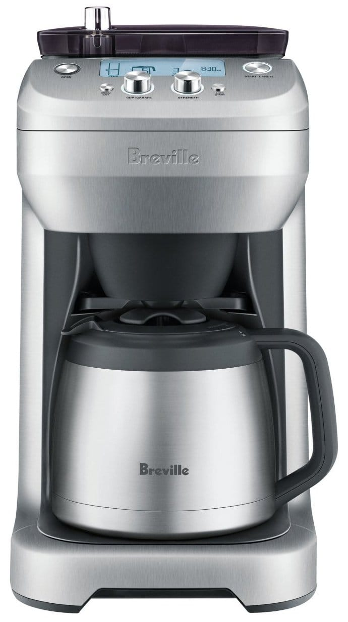 What s the best grind and brew coffee maker aka coffee for Best coffee maker