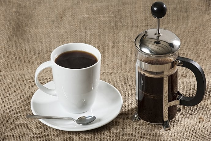 is french press coffee bad for you home grounds. Black Bedroom Furniture Sets. Home Design Ideas