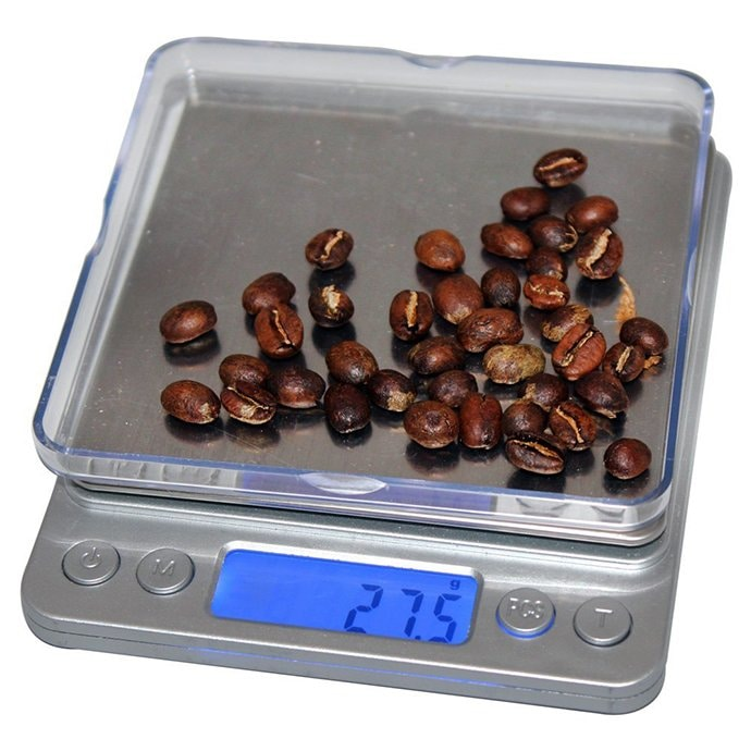 The 5 best coffee scales of 2018 reviewed home grounds for Perfect scale pro reviews