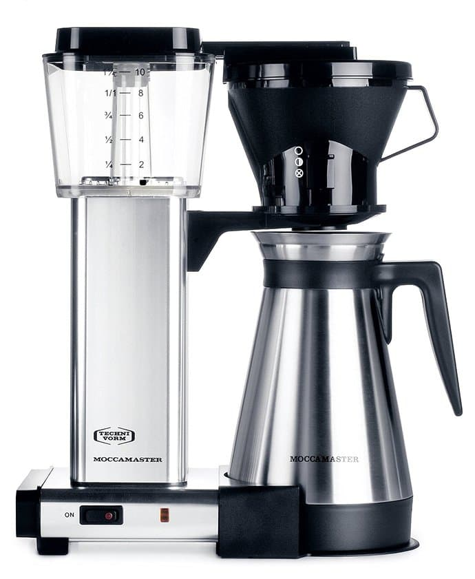 Best Home Coffee Maker In The World : The 5 Fast Coffee Makers In The World (When you can t stomach instant coffee) - Home Grounds