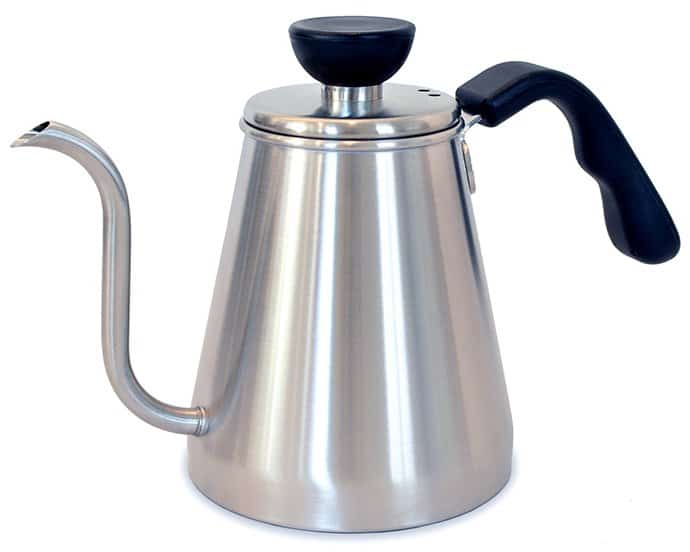 Best Coffee Pouring Kettles