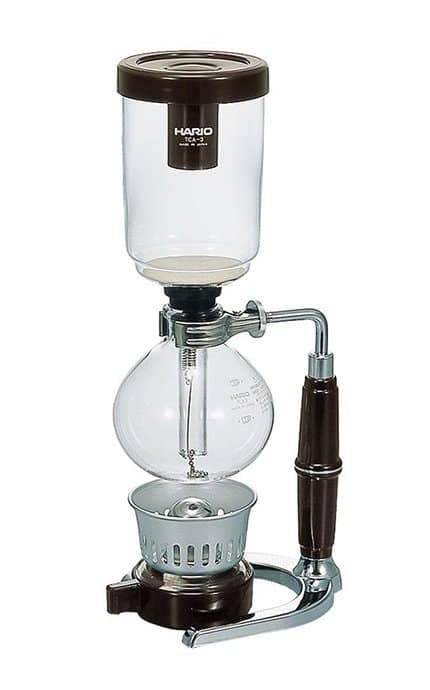 Vacuum Coffee Maker Single Cup : 5 Best Siphon Coffee Makers (AKA Vacuum Coffee Brewers) - Home Grounds