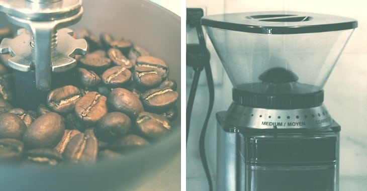 The Cuisinart Supreme Grind Burr Grinder Review Popular