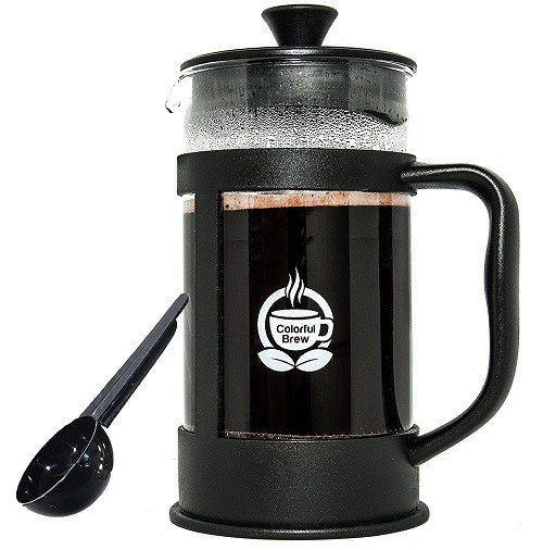 Best French Press Coffee Maker Reviews Home Grounds