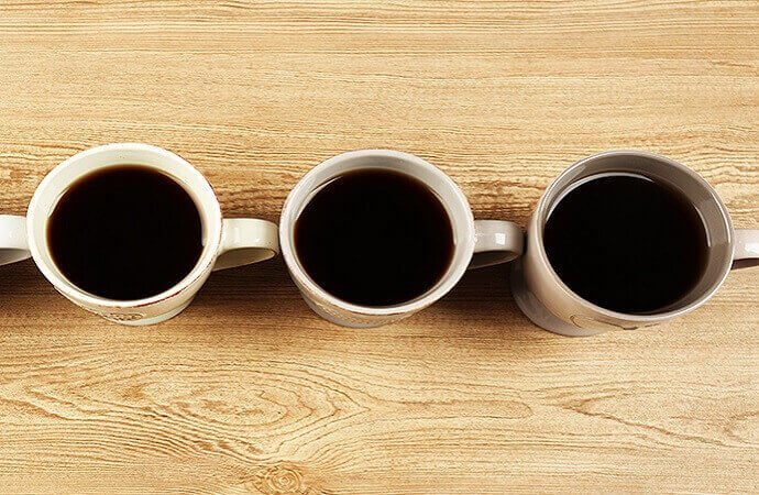 What Is An Americano Differences Between And A Drip Coffee