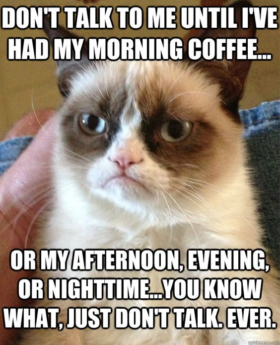 45 Funny Coffee Memes That Will Have You Laughing Home