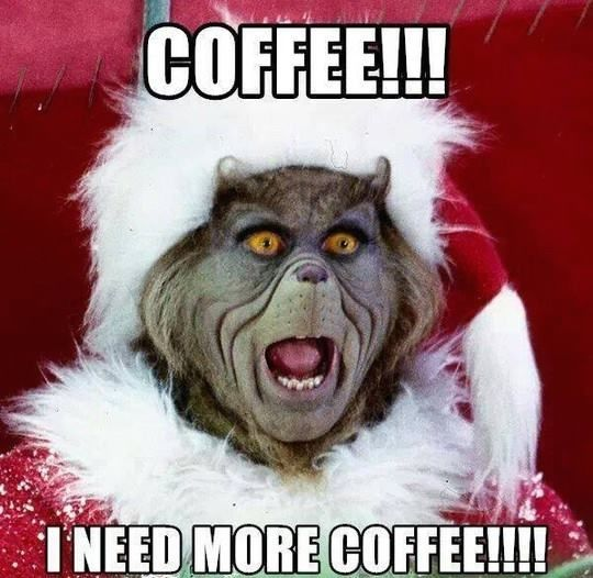 The Grinch 45 funny coffee memes that will have you laughing home grounds