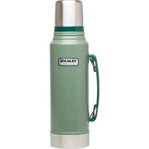 The Stanley Clic Is A Reliable Thermos From Brand That Has Been Around Since 1913
