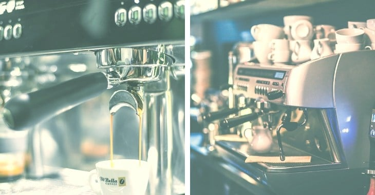 Best Commercial Espresso Machines 2019 [Buying Guide]