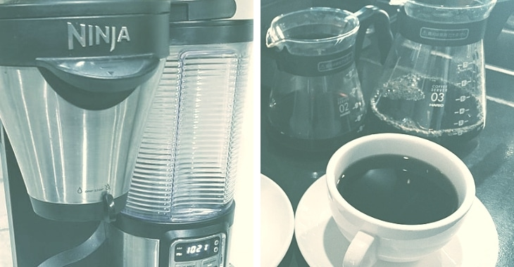 a high quality coffee brewer product that serves the perfect coffee
