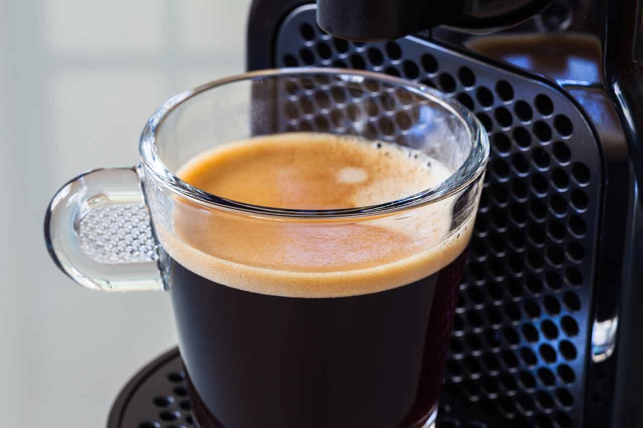 how to make tassimo coffee without machine