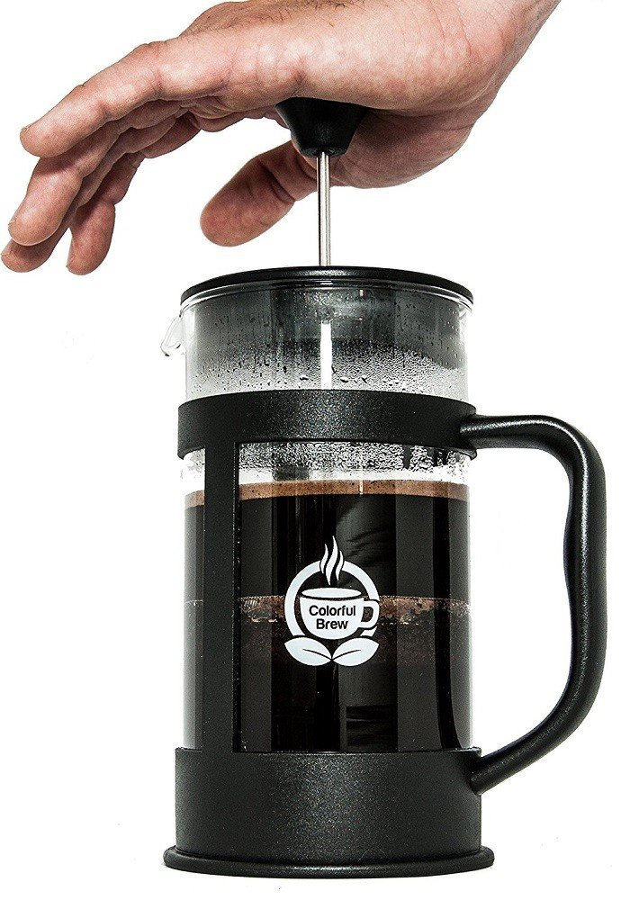 best french press coffee maker reviews homegrounds. Black Bedroom Furniture Sets. Home Design Ideas