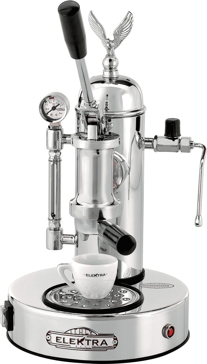 The 5 Best Manual Espresso Machines Lever Espresso