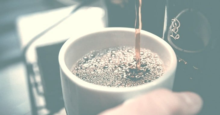 How Much Coffee Is Too Truth About Caffeine In