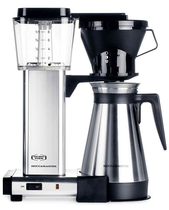 Best Espresso Coffee Maker For The Money ~ The best drip coffee makers of choose wisely