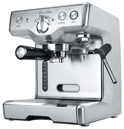 Breville 800esxl 15 Bar Triple Priming Die Cast Espresso