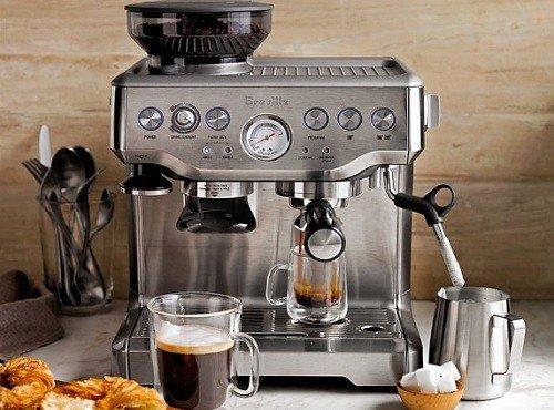 What S The Best Espresso Machine Revealed 2018 S Winning