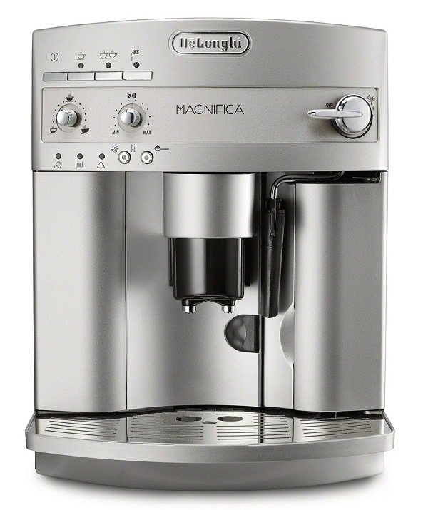 what s the best espresso machine revealed 2018 s winning home espresso machine reviews. Black Bedroom Furniture Sets. Home Design Ideas