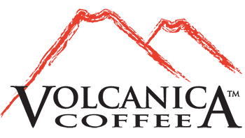 Volcanica Coffee Logo