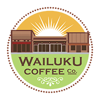 a hawaiian coffee brand