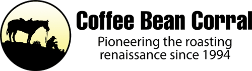 Logo of Coffee Bean Coral