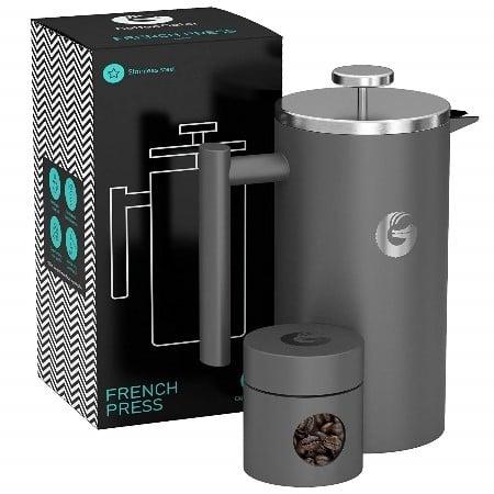 Brandnew Coffee gator french press
