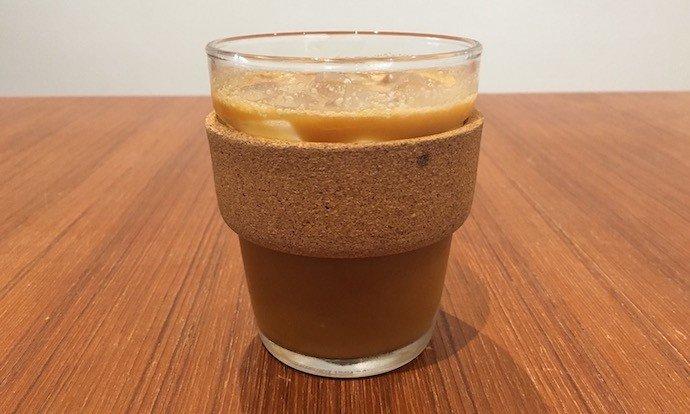 Coconut / Almond / Cashew / Macadamia Nut Cold Drip