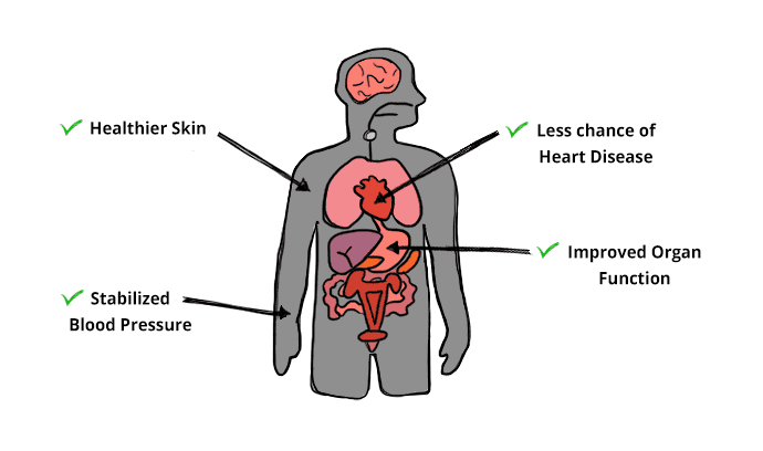 coffee effects on the body in general