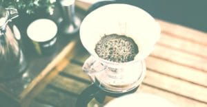 Coffee Filtering