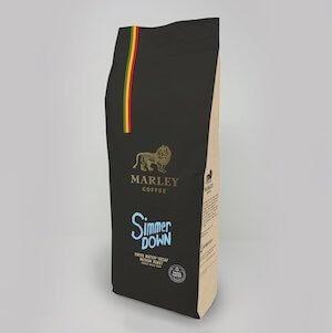 Marley Coffee Simmer Down Decaf