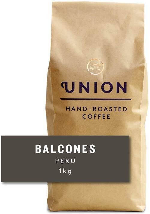 Union Balcones Especiales Peru