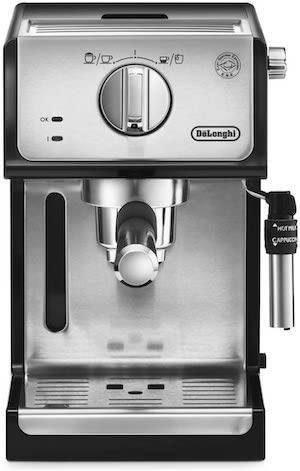 De'Longhi ECP35.31Traditional Barista Pump Espresso Machine
