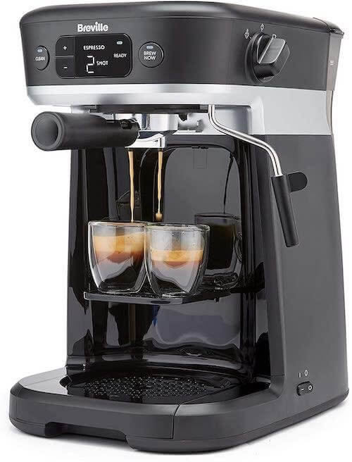 Breville All-in-one