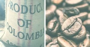 the finest coffee beans in colombia