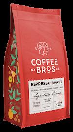 Coffee Bros Espresso Coffee Beans