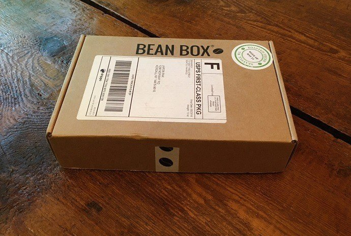 Bean Box package