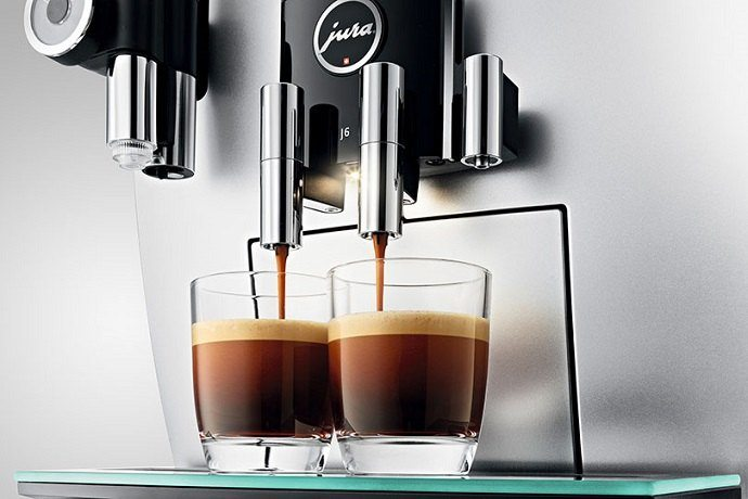 one of the best jura coffee maker