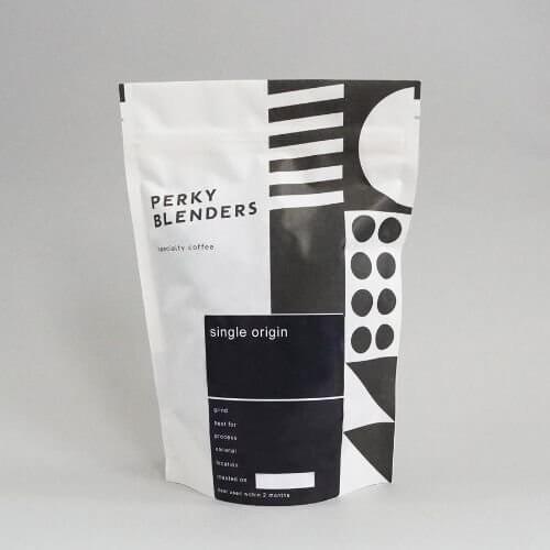 Perky Blenders Single Origin