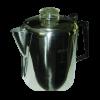 TOPS Rapid Brew Stovetop Coffee Percolator