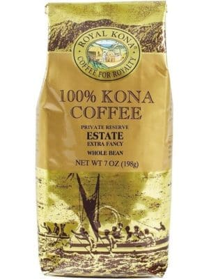 Royal Kona Estate Kona Coffee