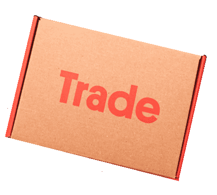 Logo of trade coffee